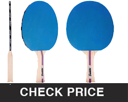 Franklin Sports Table Tennis Paddle