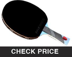 JOOLA Omega Speed – Table Tennis Racket