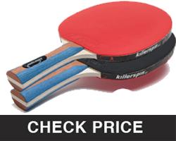 Killerspin JET Table Tennis Paddles