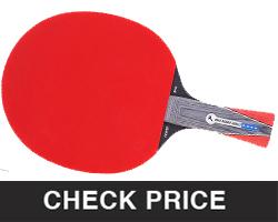 PRO SPIN Ping Pong Paddles