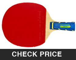 Butterfly BTY CS 2000 Table Tennis Racket