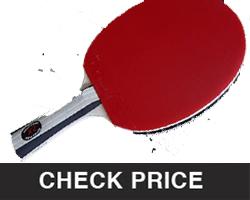 Custom Gambler Professional Table Tennis Racquet