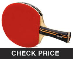 Idoraz Table Tennis Paddle Professional Ping Pong Racket