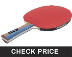 Killerspin JET Set 4 Ping Pong Paddle Set
