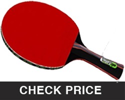 MightySpin Tornado- Ping Pong Paddle