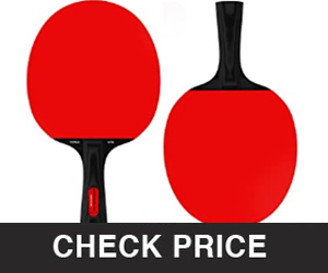 Sports Game Pro Ping Pong Paddle JT-700