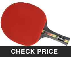 Stiga Supreme Ping Pong Paddle