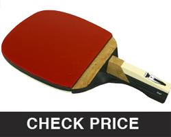 Xiom MUV 8.0P – Offensive Plus Premade Japanese Penhold Table Tennis Racket