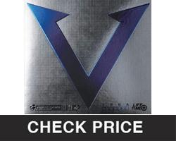Best for Backhand - XIOM Vega Europe