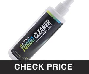 JOOLA Turbo Rubber Cleaner Spray