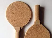 Cork rackets