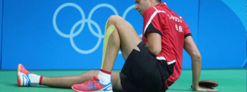 How to Prevent Common Table Tennis Injuries